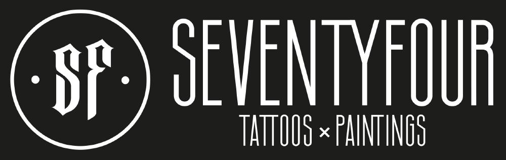 Seventyfour Tattoos | Tattoos & Paintings - Martin Hofer, Linz